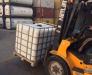 Перевалка химических грузов в портах Поти и Батуми Грузия