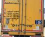 Автомобильные перевозки грузов из Турции в Поти и Батуми Грузия