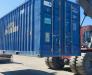 Морские контейнерные перевозки из Поти и Батуми в Турцию, Европу, США