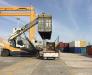 Перевозки грузов из Поти и Батуми в Туркменистан, Узбекистан, Кыргызстан, Казахстан, Афганистан