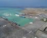 Экспедирование грузов в порту Алят (Баку) Азербайджан