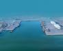 Перевозка грузов через порт Алят