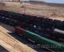 Доставка грузов из Турции, Китая, США, ОАЭ в Казахстан, Кыргызстан с перевалкой груза из контейнеров/судна/грузовиков в железнодорожные вагоны в портах Поти или Батуми Грузия