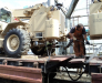 Доставка дипломатических грузов в Афганистан