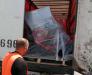 Автомобильные перевозки из Туркменистана в порты Поти и Батуми Грузия