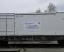 Rail freight transportation from Russia to Uzbekistan, Kazakhstan, Turkmenistan, Azerbaijan, Afghanistan