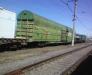 Railway delivery of goods from Russia to Uzbekistan, Kazakhstan, Tajikistan, Kyrgyzstan, Turkmenistan