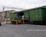 Handling services in the terminal NUTEP (Novorossiysk)