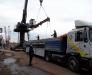 Transportation of ferrous metals from Turkey to Ukraine