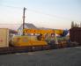 Der Schienentransport aus der Slowakei in die GUS-Staaten
