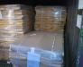 Der Transport von Lebensmitteln in Kühlcontainern