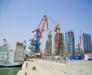 Transshipment and transportation of oversized cargo from the port of Alat to Turkmenistan, Afghanistan, Kazakhstan, Kyrgyzstan, Uzbekistan, Tajikistan