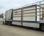 Die Beförderung von Gütern aus Deutschland in die GUS-Staaten