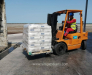 Delivery of goods through the port of Alat Azerbaijan