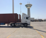 Maritime container transportation to Turkmenistan