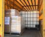 Freight forwarding in the port of Poti and Batumi Georgia