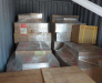 Delivery of containers to the port of Poti and Batumi
