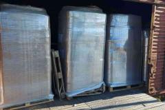 Delivery of goods from Dubai to Turkmenbashi, Ashgabat, Mary, Balkanabat