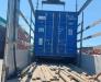 Freight forwarding in the port of Poti Georgia