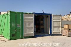Delivery of goods from Kazakhstan, Uzbekistan, Azerbaijan, Turkmenistan, Tajikistan to the UK, Europe, Turkey