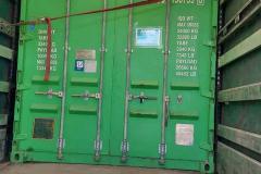 Trucking of goods from Kazakhstan to Georgia