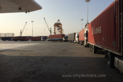 Delivery of containers from China to Turkmenistan, Uzbekistan, Azerbaijan, Kyrgyzstan, Kazakhstan