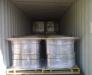 Die Beförderung der Güter aus der Türkei
