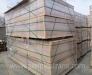 Transshipment of cargo in the port of Astrakhan