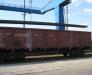 Перевалка грузов по станции Брест Беларусь