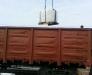 Перевалка грузов в порту Поти и Батуми, Грузия