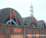 Delivery of large-diameter tires from Europe, Belarus, Romania to Mongolia