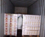 Delivery of food, juices, alcoholic beverages from Bulgaria to Mongolia