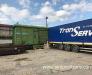 Rail freight transportation to Mongolia
