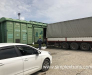 Delivery of goods to Ulan Bator and Tolgoit rail stations (Mongolia)
