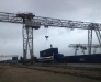 Transport containere Afganistan