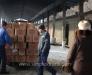 Railway freight transportation from Turkey to the CIS countries through the railway station Ungheni (Moldova)