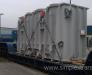 Transport de transformatoare electrice, generatoare diesel, rotoare, startere.