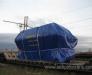 Transport des transformateurs électriques et des générateurs diesel de Turquie, Europe, Etats-Unis, Chine, Corée du Sud, la CEI