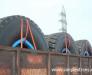 Livrarea anvelopelor de diametru mare din Europa, România, Belarus, Rusia în Mongolia