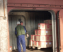 Transport de produits alimentaires de Turquie en Kazakhstan