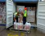Transport containere Turcia