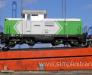 Transport maritim in portul Constanta