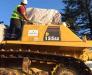 Livrare de utilaje și echipamente pentru construcții din Turcia în Kazahstan, Uzbekistan, Tadjikistan, Kargazstan, Turkmenistan