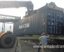 Transport maritim containere din Europa către Georgia, Rusia, Ucraina