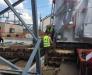 Transport auto de transformatoare electrice în Belarus
