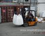 Transportation of sugar from Brazil, Europe to Uzbekistan, Turkmenistan, Kazakhstan, Kyrgyzstan, Tajikistan, Afghanistan with transshipment in the port of Poti, Georgia.