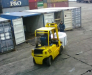 Delivery of cargo in the containers from Turkey to CIS countries