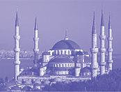 Le transport de la Turquie vers les pays de la CEI